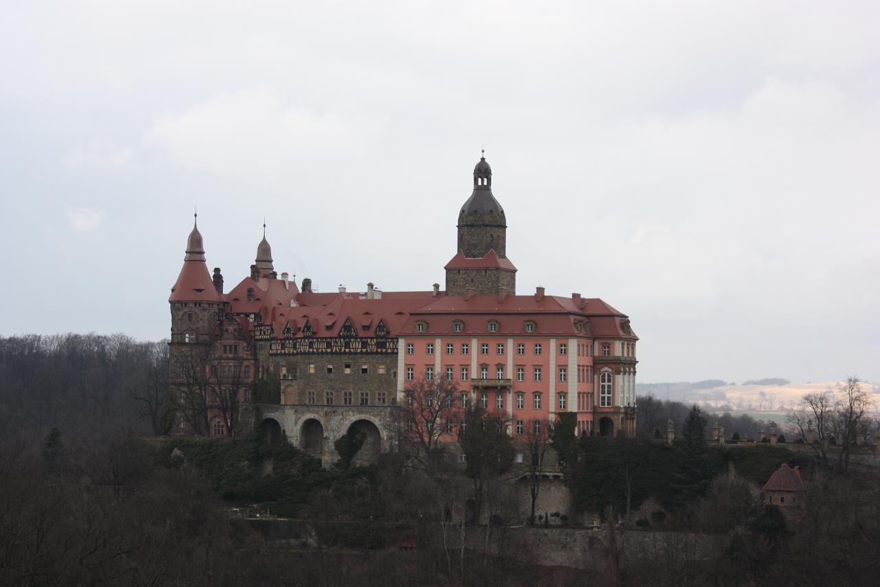 zamek-ksiaz